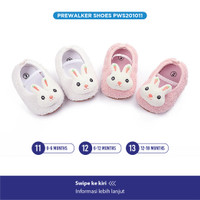 Baby Prewalker / Sepatu Bayi Prewalker / Sepatu Bayi Anak Perempuan