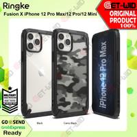 Ringke Fusion X iPhone 12 Pro Max / 12 Mini / 12 Pro Case Original