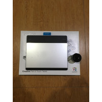 Drawing Pad Wacom Intuos CTH-480 Tablet Pen & Touch Small
