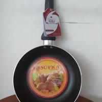 Teflon Supra Rosemary frypan 22 cm / Penggorengan Anti Lengket