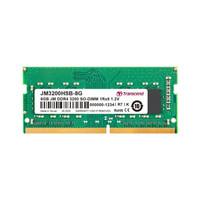 TRANSCEND JM3200HSB-8G 8GB JM DDR4 3200Mhz SO-DIMM 1Rx8 1Gx8 CL19 1.2V