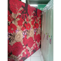 KASUR ROYAL FOAM ANTI KEMPES 200 x 160 Tebal 20cm RK2 Density 23