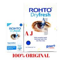 Rohto DryFresh / Rohto Dry Fresh 7ml
