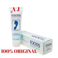Footis Footcare Cream - Untuk Perawatan Kaki dan Tumit