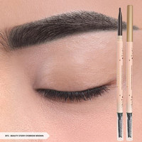 Beauty Story Highbrow Eyebrow Micromatic Natural Black