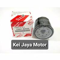 Filter Oli / Oil Filter Ayla / Agya Original Toyota