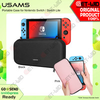 Case Portable Nintendo Switch / Switch Lite Usams