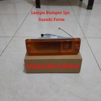 Lampu Sen Sein Bumper Bemper 1pc Suzuki Forsa Forza GLX Sa413