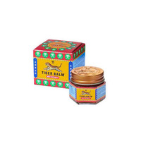 Tiger Balm Red Ointment Balsem