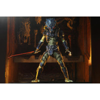 neca ultimate armored lost predator
