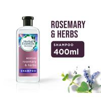 Herbal Essences Shampoo Rosemary & Herbs 400ml