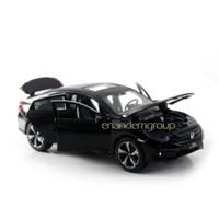Diecast Miniatur Mobil Metal Mainan Mobil Honda Civic 1:32