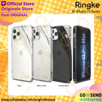 Case Ringke Air iPhone 12 Pro Max / 12 Mini / 12 Pro Soft Casing