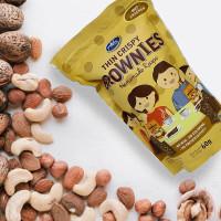 Abe Food Thin Crispy Brownies 60gr