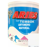 Cat Tembok Murah 20 Kg Aries Avian Avitex Putih (SW Super White)