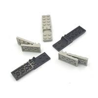 Lego Part Hinge Plate Male & Female 2 x 4 Original
