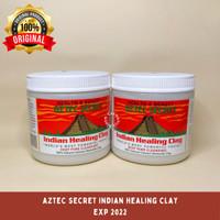 Aztec Secret Indian Healing Clay 1lb 1lbs 1 lb 1 lbs (454gr)