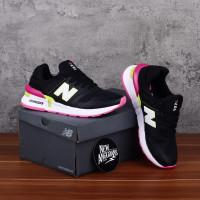 New Balance NB 997 997S MS997HGA Sport Black Pink