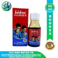 Bodrex Flu Dan Batuk PE - Isi 60 ml
