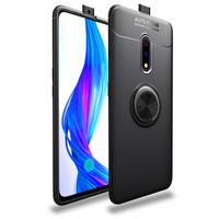 Realme K3 iRing Invisible TPU Soft Case
