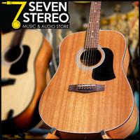 Grande DE100NS DE-100 NS DE 100 NS Acoustic Electric Guitar