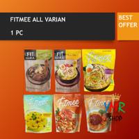 Fit Mee Halal Mie Shirataki Varian Rasa Soto Low Calorie - SOTO