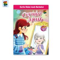 Kumpulan Cerpen Anak - seri cerita hebat anak berbakat - bestari kids