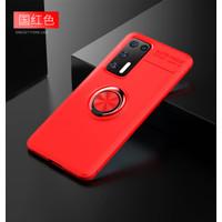 Huawei P40 iRing Invisible TPU Soft Case