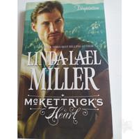 Novel McKettrick's Heart - Linda Lael Miller