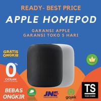 Apple Homepod Space Grey Silver Apple Smart Speaker Original - Space Grey