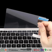 TRACKPAD PROTECTOR / GUARD ANTI GORES Macbook Air 11 12 13 Pro 13 15