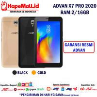 ADVAN X7 PRO RAM 2/16GB GARANSI RESMI ADVAN INDONESIA TERMURAH