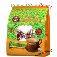 OldTown White Milk Tea Old Town Malaysia 3in1 Teh Susu Putih 13 sachet