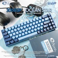 AKKO 3068 SP OCEAN STAR - Gaming Keyboard