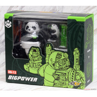 52TOYS BeastBOX Bigpower Action FIgure BB-13 Action Figure