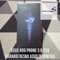 Asus Rog Phone 3 8/128gb Garansi Resmi Asus Indonesia