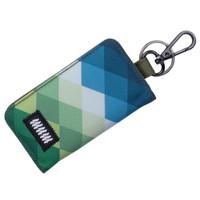 Dompet STNK Motor Mobil / Keyholder / Gantungan Kunci / Kain DS-42