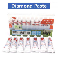 Diamond Pasta Abresive Polishing Grite 10000 Compound Metal Knife