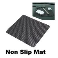 Anti Slip Mobil Hitam Non Slip Mat High Quality Dashmat Jaring Mobil