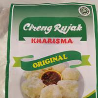 Kharisma Cireng Rujak Original 20pc Frozen Food Grosir