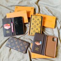 Elvi Flipcase iPhone 7/8/7+/8+/X/XS/XS MAX (Dpt Box)
