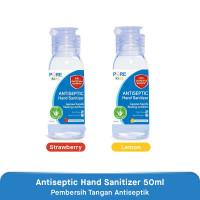 Pure Kids Antiseptic Hand Sanitizer 50ml