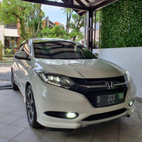 Philips LED Honda HR-V PRESTIGE (2015-2018)