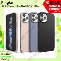 Ringke Air S iPhone 12 Pro Max / 12 Mini / 12 Pro Soft Case Original