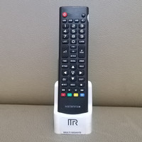REMOTE /REMOT TV LCD LED LG AKB MULTI UNIVERSAL