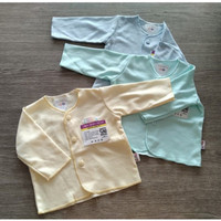 Libby Baju Bayi 3-6 M / 3-6 Bulan Lengan Panjang (Size S)