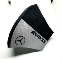 Masker 6ply Mercedes Benz A