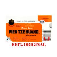 Pien Tze Huang Kapsul - Obat Untuk Luka Operasi, Cesar