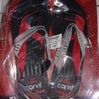 sandal wanita carvil