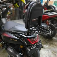 Sandaran Jok Motor Nmax lama